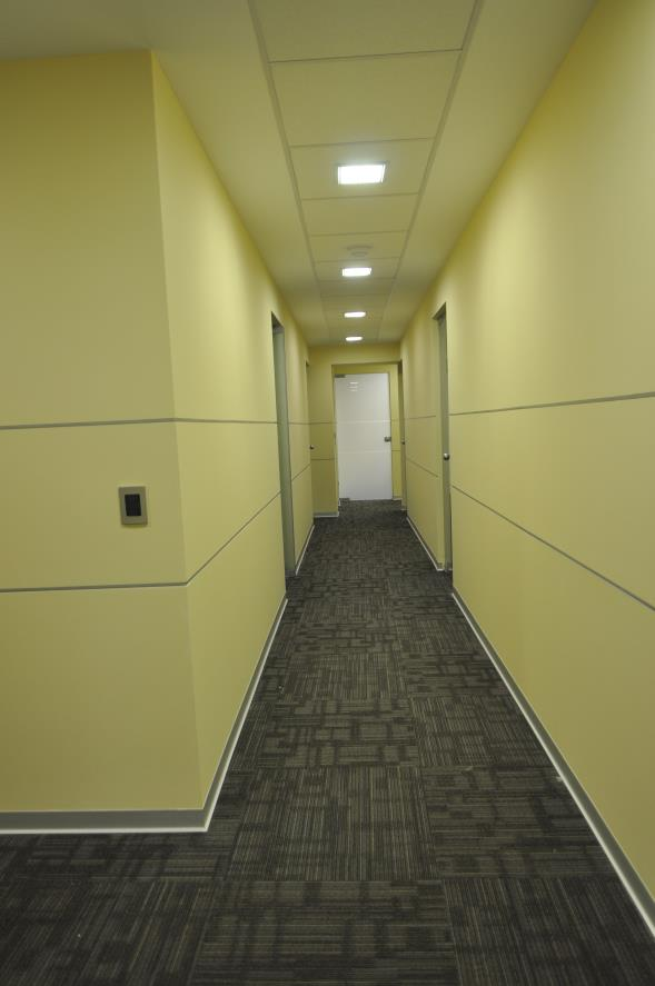 Equipamiento oficina - San Isidro